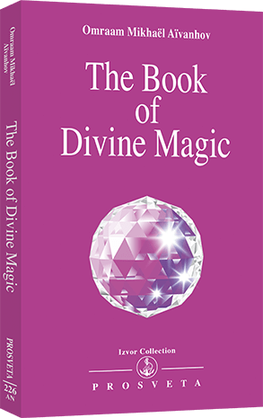 The Book of Divine Magic
