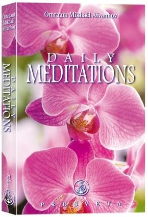 Daily Meditations 2011