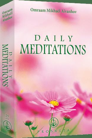 Daily Meditations 2015